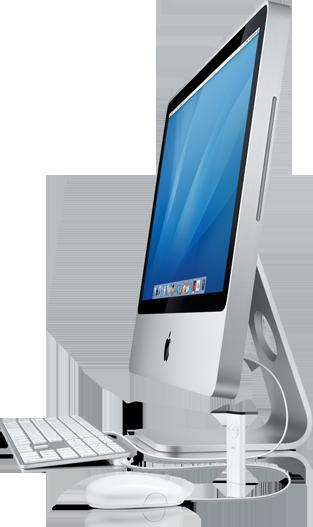 iMac Seconde génération
