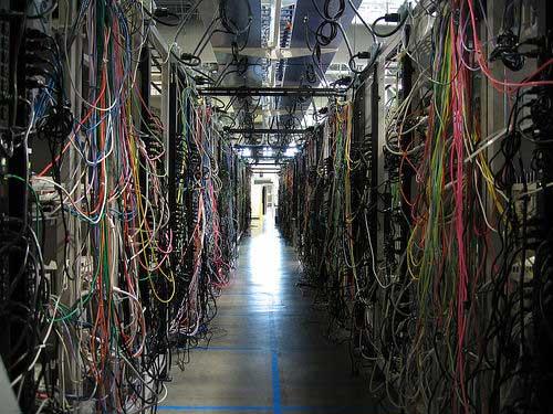 Cables..encore et encore