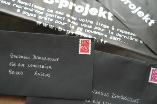 B-Projekt