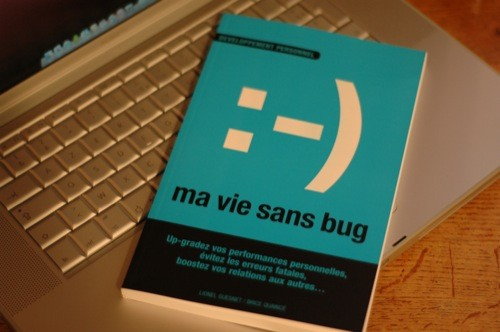 Ma vie sans bug (édition bleue)