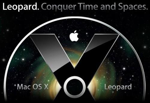 Apple Leopard