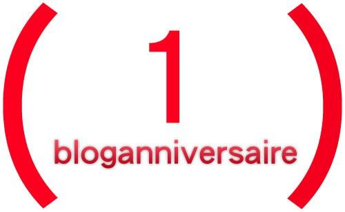 Bloganniversaire pour gonzague.me