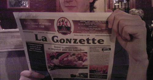 La Gonzette
