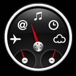 Icône Widget Mac OS
