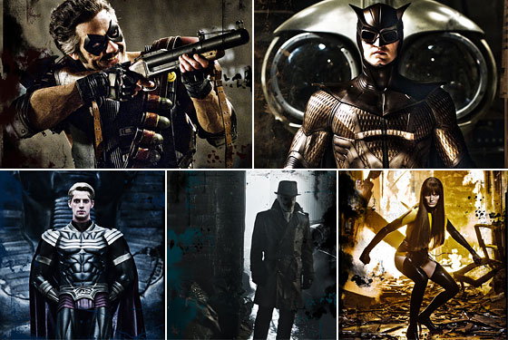 Watchmen - image
