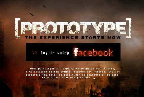 The Prototype Experience - Intro