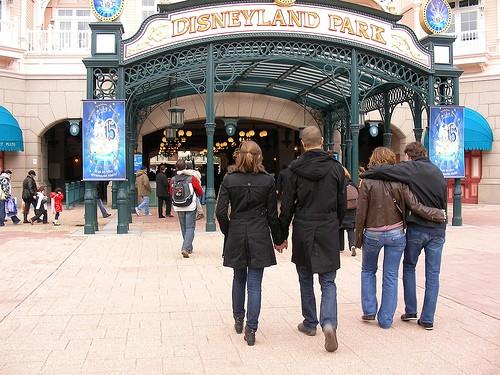 Première fois à Disneyland Paris : débrief