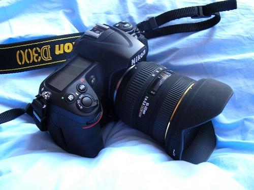 D300 et Sigma 10-20mm