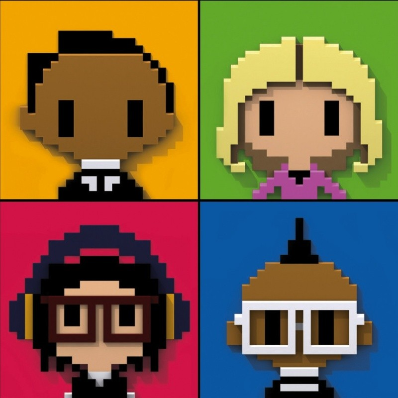 Black Eyed Peas x You