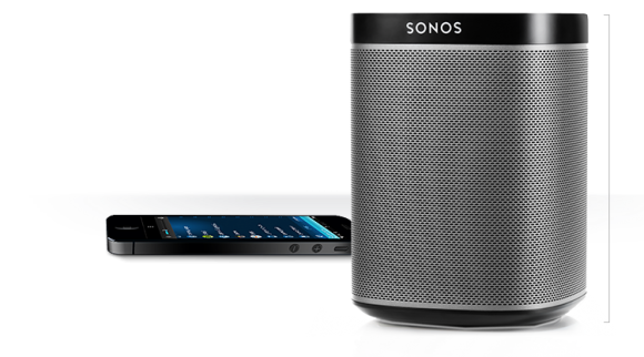 Sonos Play1 - taille