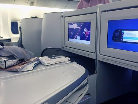 Air France - Nouvelle Business - 12