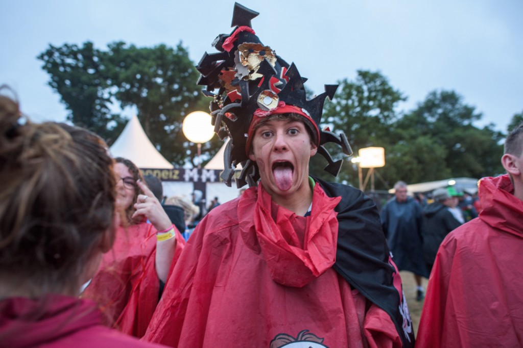 Vieilles Charrues 2015 - Gonzague - 137