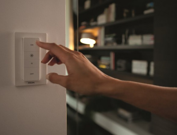 Dimmer Philips Hue