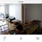 MyFox security camera - app - 3