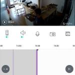 MyFox security camera - app - 5