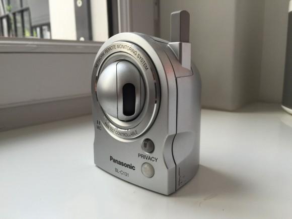 Panasonic BL-C131