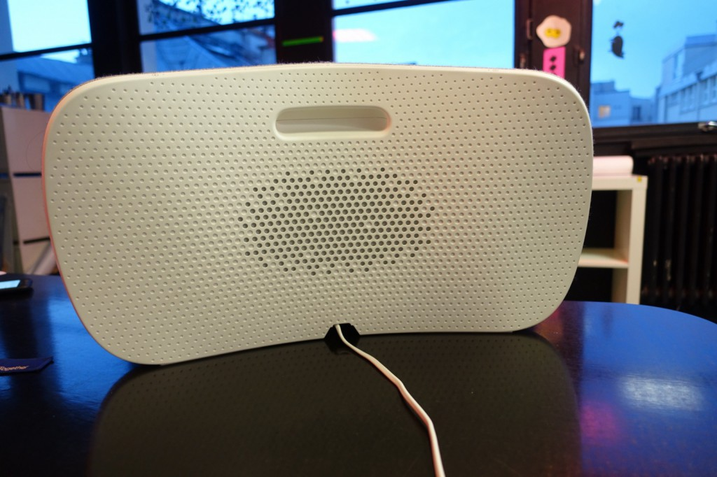 Arriere BeoPlay A6