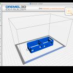 Dremel 3D Idea Builder - soft - 1