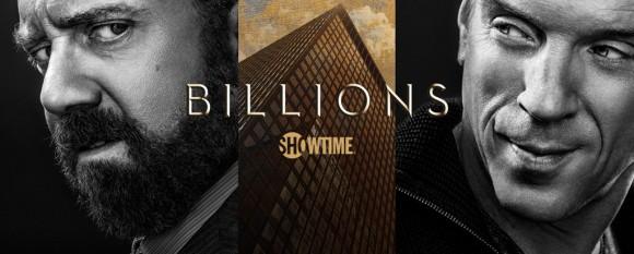 Billions - Série TV