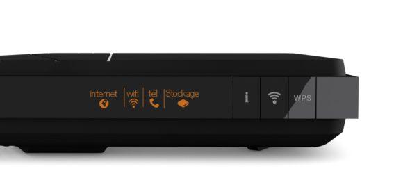 Nouvelle Livebox Orange - 2