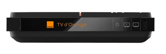 Nouvelle Livebox Orange - 9